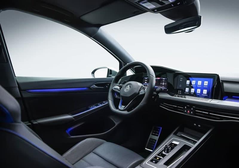 2022 Volkswagen Golf 8 R yakında yollarda