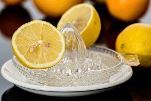 Sivilce neden çıkar limon suyu